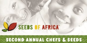 Chefs and Seeds Dallas