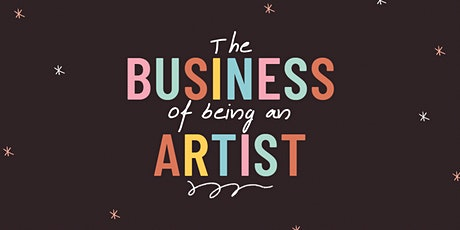 Melville Art Awards:  The Business of Being an Artist with Hannah Katarski tickets