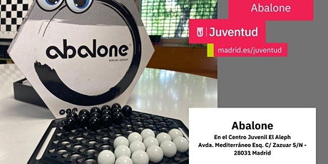 Torneo Abalone tickets
