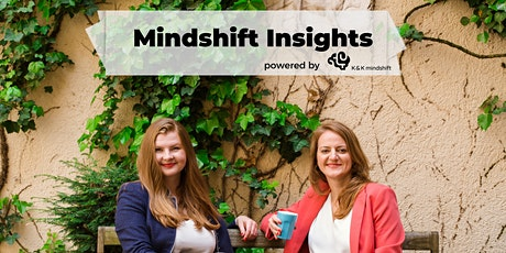 Mindshift insights. How to become more resilient? tickets