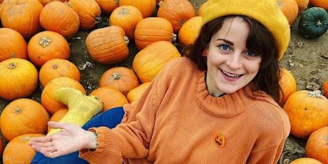 Tipsy Pumpkin Carving tickets
