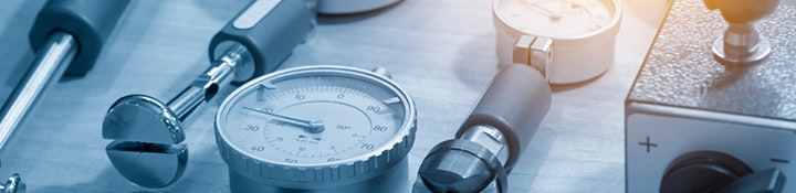 Image pour Journée technique et scientifique MÉTROLOGIE