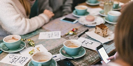 East End Women's Museum Coffee Morning tickets