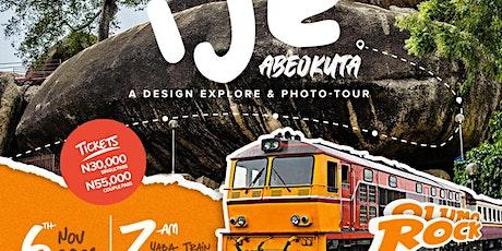Ije Tour to Abeokuta tickets