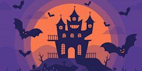 Balade contée d'Halloween billets