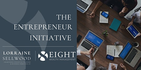The Entrepreneur Initiative - October Meeting tickets