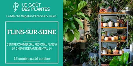 Le Marché Végétal d'Antoine et Julien // Flins-sur-Seine billets