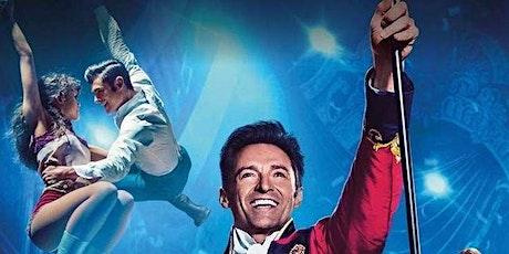 SingalongaDingDong:The Greatest Showman tickets