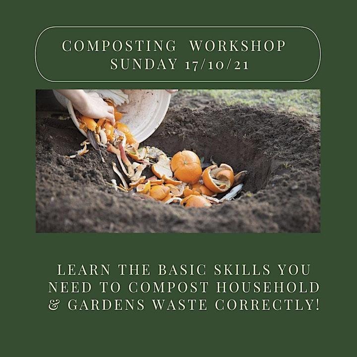 Gardening Workshops image