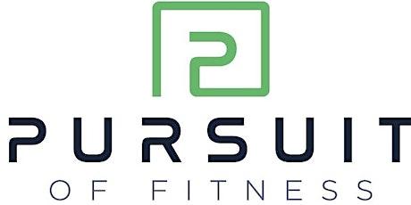 FREE Fitness Workshop tickets