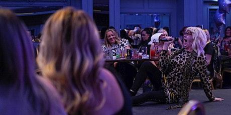 The Big Girls Big Night Out | Etta Stiletta tickets