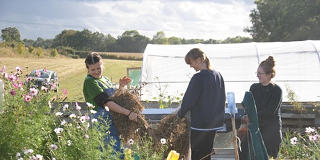 Green Care and Gardening for Wellbeing (Grow Your Own Salad) tickets