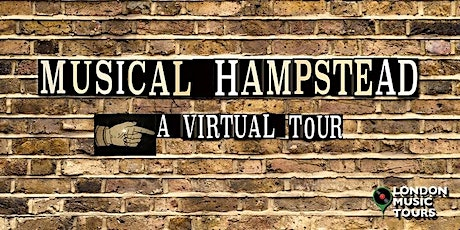 Musical Hampstead tickets