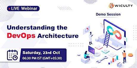 Understanding the DevOps Architecture tickets
