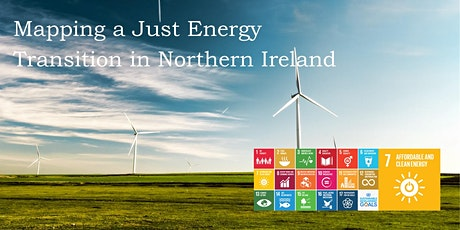 Mapping a Just Energy Transition in NI tickets