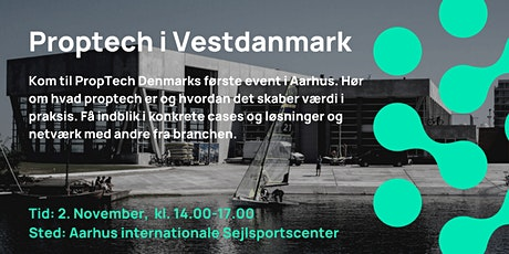 PropTech i Vestdanmark tickets