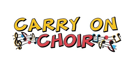 Carry On Choir - taster session 2 - Tuesdays, West tickets