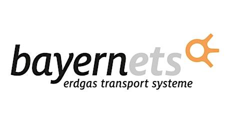 Infomarkt zur Gastransportleitung AUGUSTA am 27.10.2021 um 13:00 Uhr Tickets