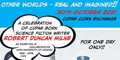 A Celebration of Robert Duncan Milne tickets