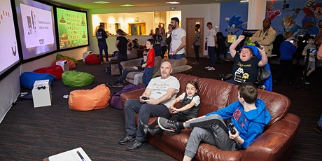 Everyone Can Child Gaming Session (Half Term) tickets