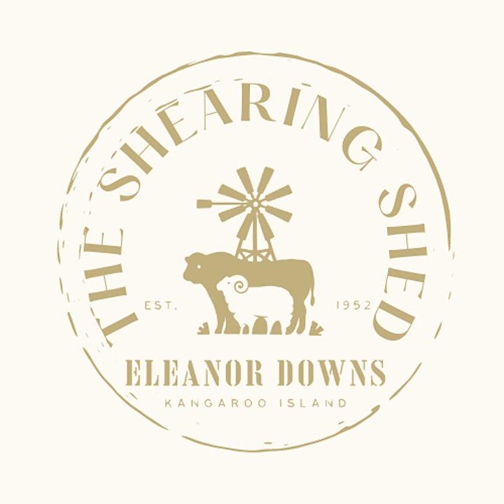 Pilates & Yoga at The Shearing Shed image
