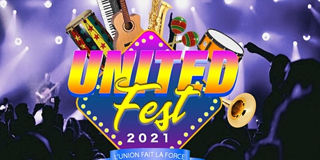 UNITED FEST tickets