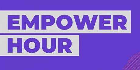 Access & Inclusion - Starting in the Early Years (Empower Hour) tickets