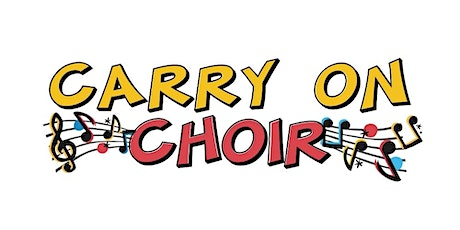 Carry On Choir - taster session 2 - Wednesdays, East-The-Water tickets