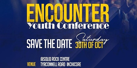 Encounter Youth Conference tickets