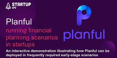 How CFOs Leverage Planful: Real Life Example of Planful's Dynamic Planning tickets