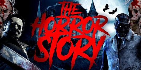 The Horror Story - Mamasushi Elizabeth tickets