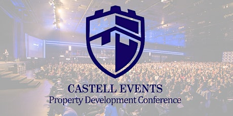 Property Development Conference tickets
