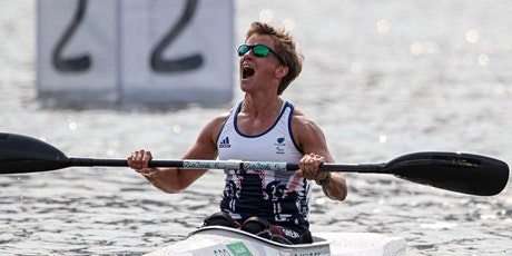In Conversation with Paralympian Emma Wiggs, MBE tickets
