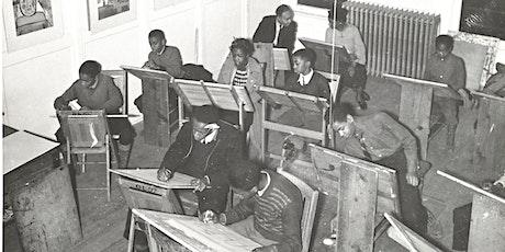 Building a Black Arts Demos: Augusta Savage & Black Arts Education tickets