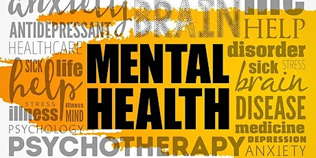 Course Information Session - Level 3 Mental Health and Wellbeing Course tickets