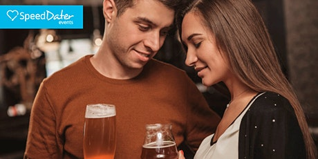 Birmingham Speed Dating | Ages 24-38 tickets