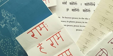 Sanskrit Chanting, Meditation and Wellbeing tickets