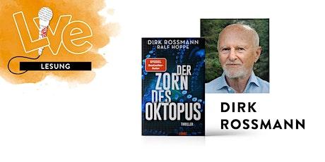 LESUNG: Dirk Rossmann Tickets