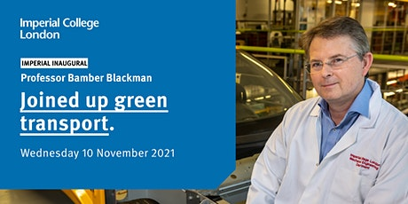 Joined up green transport: A light weight revolution in vehicle design tickets