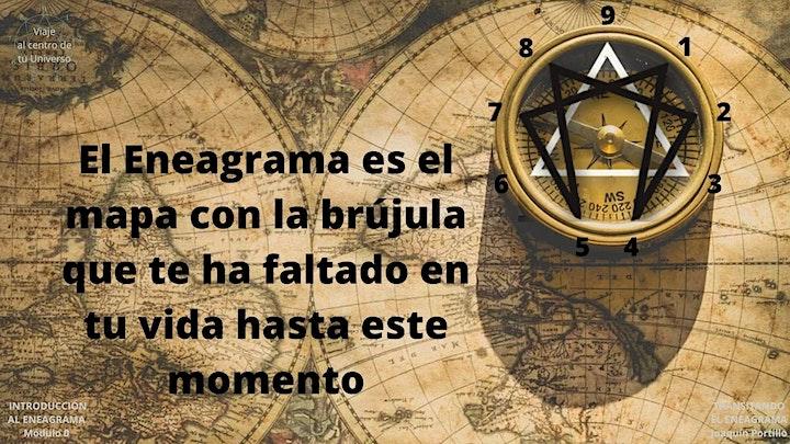 Imagen de VIAJE AL CENTRO DE TU UNIVERSO (AUTOCONOCIMIENTO A TRAVÉS DEL ENEAGRAMA)