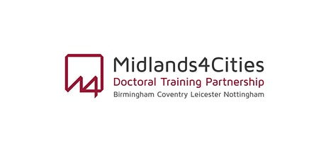 Midlands4Cities Application Writing Workshop - Leicester tickets