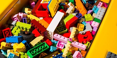 Lego Play at Hale End Library tickets