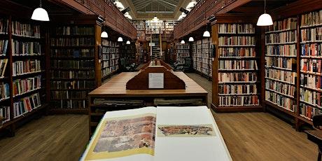 The Leeds Library Members' Film Club  (TAT2021) tickets