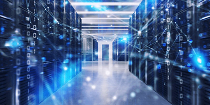 Webinar: HILDA - The next generation of high-performance computing