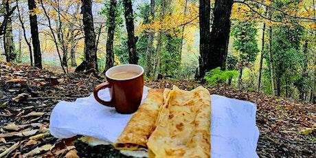 قهوة الصباح مع الطبيعة tickets