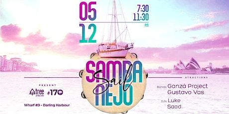 SambaNejo Sail tickets