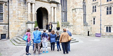 Durham Castle - Guided Tour tickets