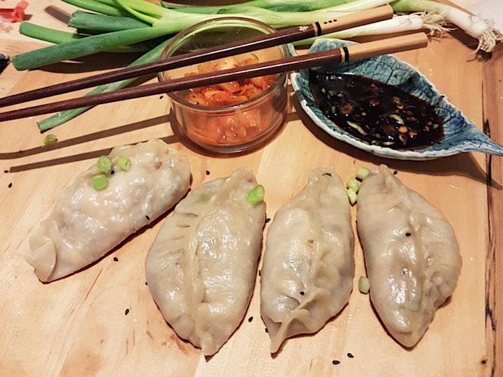 REfUSE Restaurant Night: Korean image