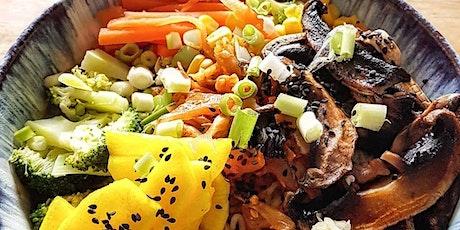 REfUSE Restaurant Night: Korean tickets