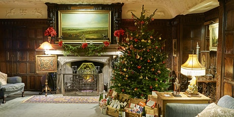 Tinsel and Tweed: House Entry (22 November- 12 December) tickets